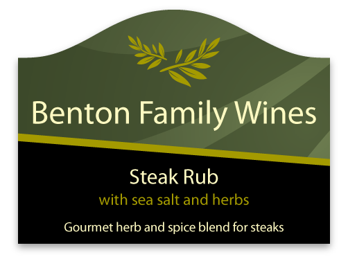 Product Image for Steak Rub