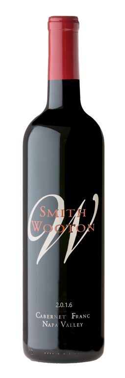 Product Image for 2016 Smith Wooton Cabernet Franc