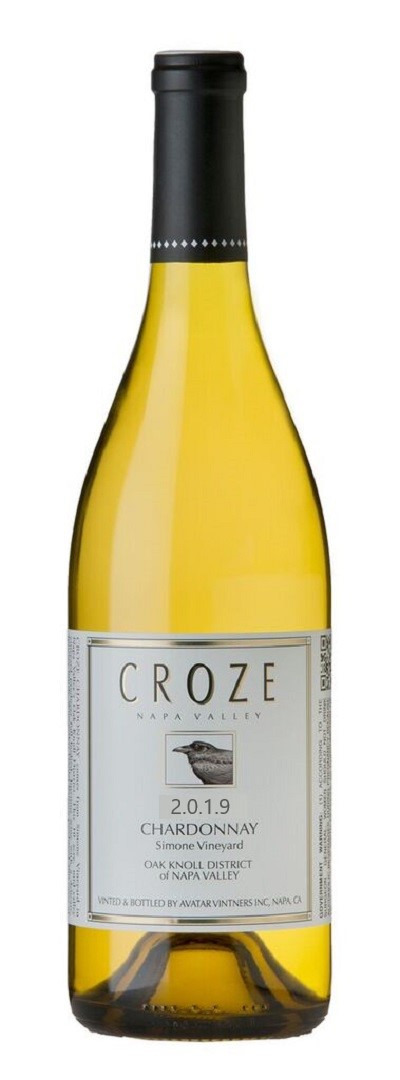 Product Image for 2019 Croze Chardonnay