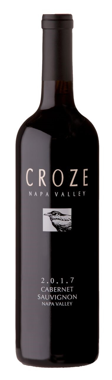 Product Image for 2017 Croze Cabernet Sauvignon, Napa Valley Magnum
